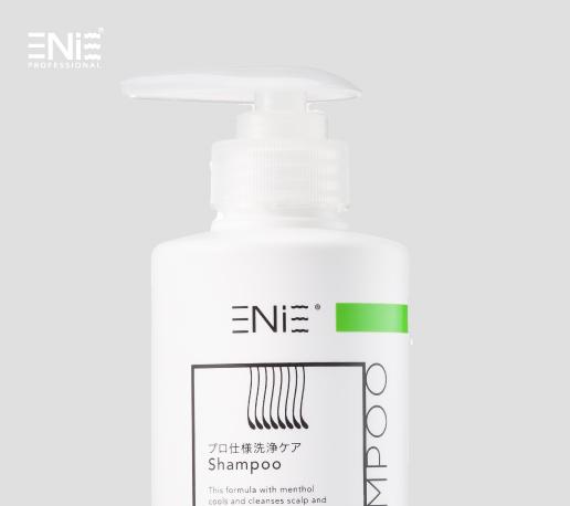 SP4-花青素活氧洗髮精(500ml)