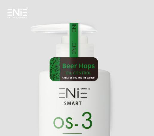 OS-3 活化平衡-啤酒花髮浴(500ml)