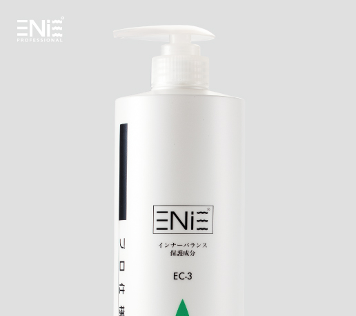 EC-3 平衡涼感元素洗髮(950ml)