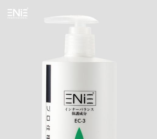 EC-3 平衡涼感元素洗髮(300ml)