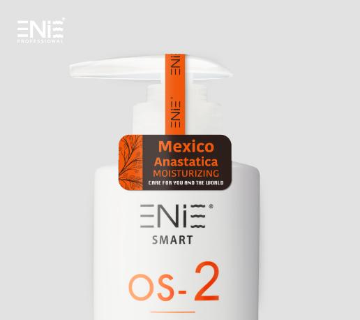 OS-2 保濕光澤-墨西哥復活草髮浴